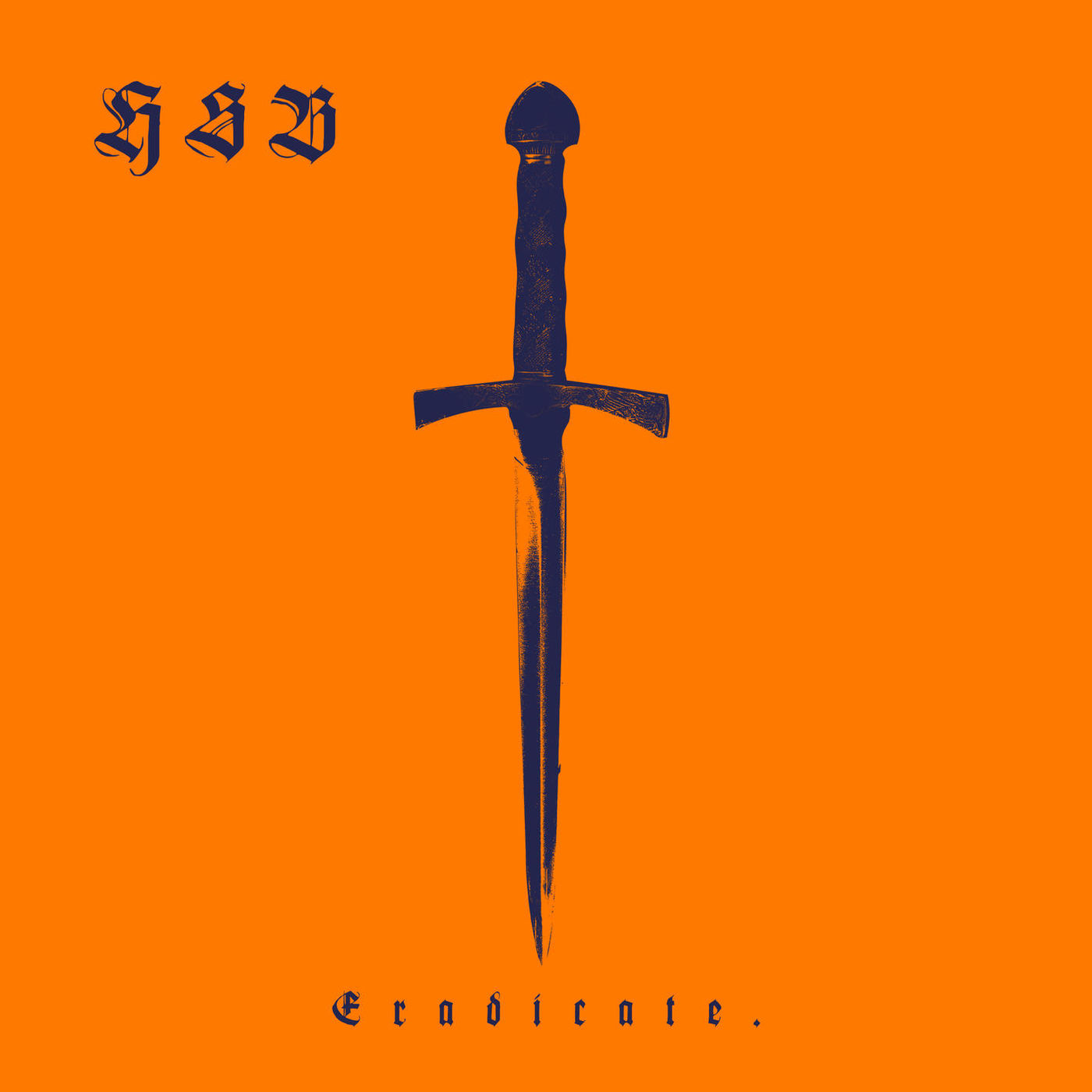 Heaven Shall Burn - Eradicate [single] (2020)