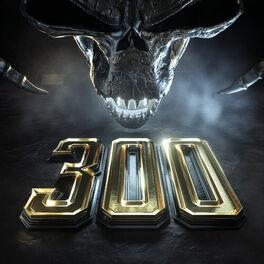 Album cover of 300 (The Remixes)