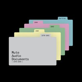 Various Artists - Mute: Audio Documents