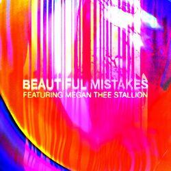 Beautiful Mistakes – Maroon 5 feat Megan Thee Stallion