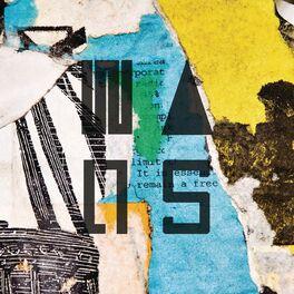 Album cover of Walls (summer mix)