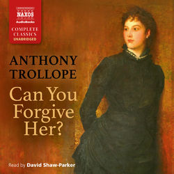 Can You Forgive Her? (Unabridged) Livre audio téléchargement gratuit