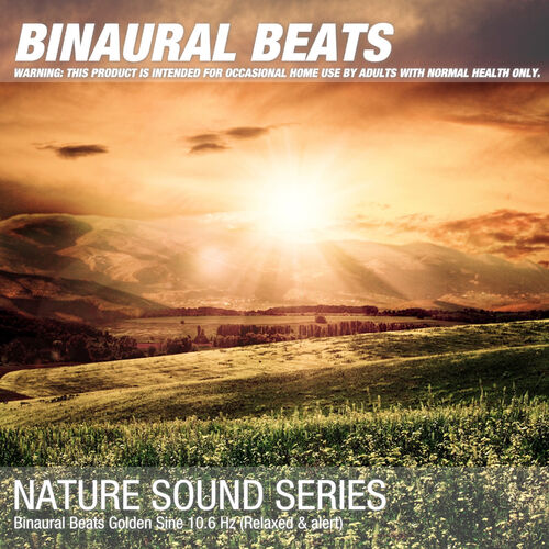 Binaural Beats & Isochronic Tones: Binaural Beats Golden