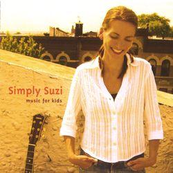 Simply Suzi – Music For Kids