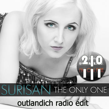 The Only One (Outlandich Radio Edit) cover