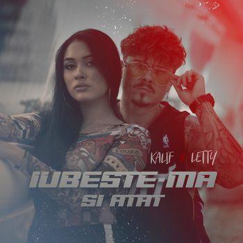 Iubeste-ma Si Atat (feat. Letty) cover