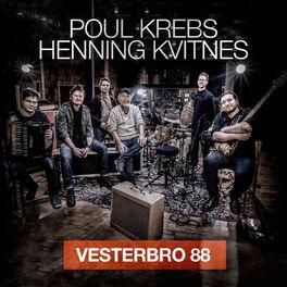 Album cover of Vesterbro 88