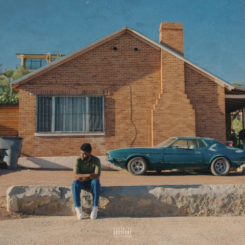 Baixar Single Better – Khalid (2018) Grátis