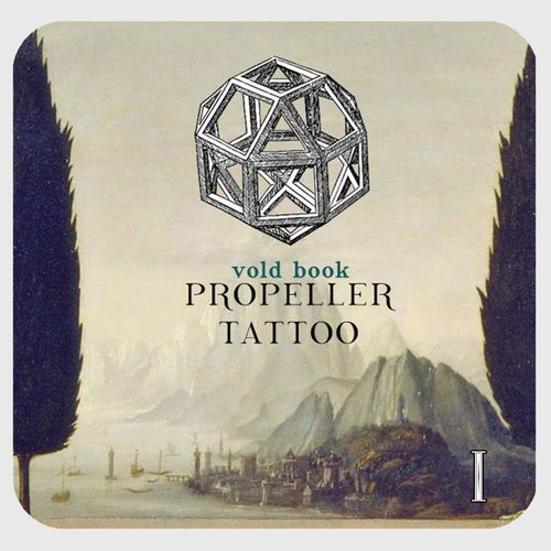 Vold Book Propeller Tattoo Music Streaming Listen On Deezer