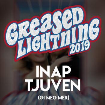 Greased Lightning 2019 (Gi Meg Mer) cover