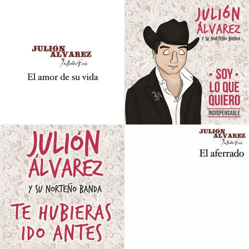 Julion álvarez Playlist Listen Now On Deezer Music Streaming