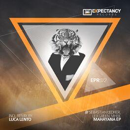 Album cover of Mahayana EP