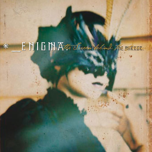Baixar CD The Screen Behind The Mirror – Enigma (2004) Grátis
