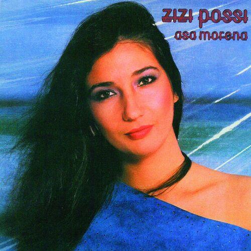 Baixar CD Asa Morena – Zizi Possi (2006) Grátis