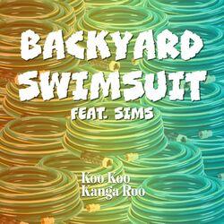 Backyard Swimsuit