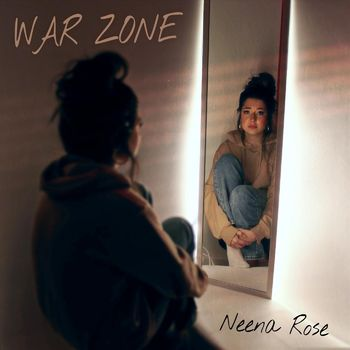 War Zone cover