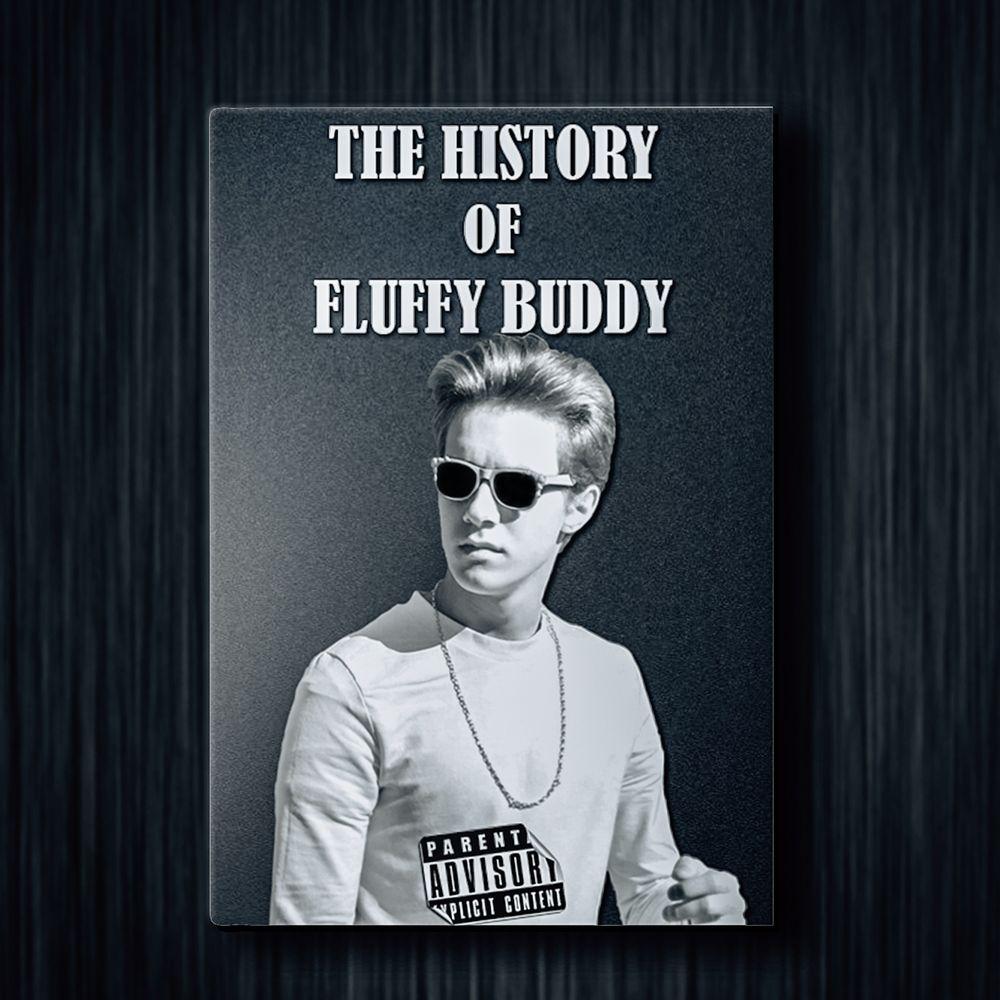 Fluffy Buddy - Slava Marlow