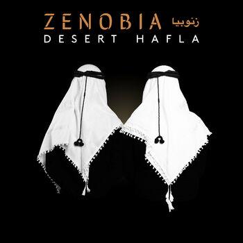 Desert Hafla cover