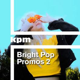Album cover of Bright Pop Promos 2