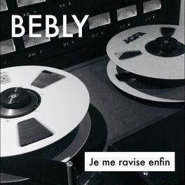 Album cover of Je me ravise enfin (Live analog recording at Studio 180, Paris, France)