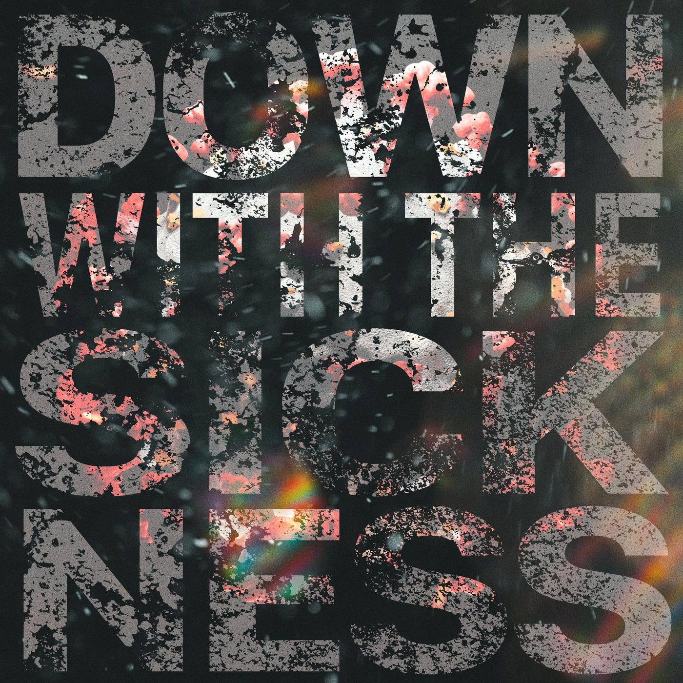 Drewsif Stalin's Musical Endeavors - Down With the Sickness [single] (2020)