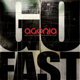 Album cover of Go Fast