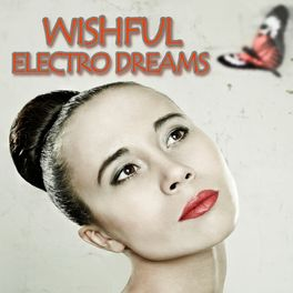 Album cover of Wishful Electro Dreams