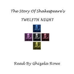 Shakespeare - Twelfth Night Audiobook
