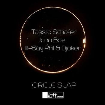 Circle Slap cover