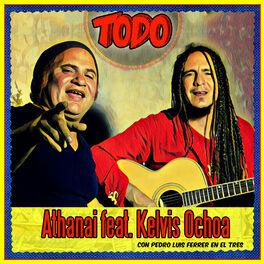 Album cover of Todo