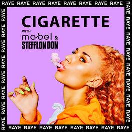 Album cover of Cigarette