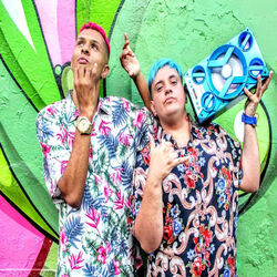 Download Mcs Kelvin e Weslley, Turma do Cangaceiro - Ao Som da Trombeta