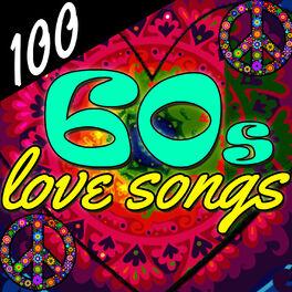 Album cover of 100 60's Love Songs