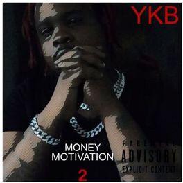Album cover of Money Motivation 2