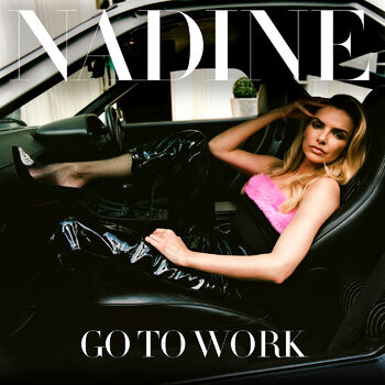 Go To Work cover
