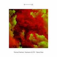 Never Stop! - THOMAS FEELMAN-TEAMWORX-STV