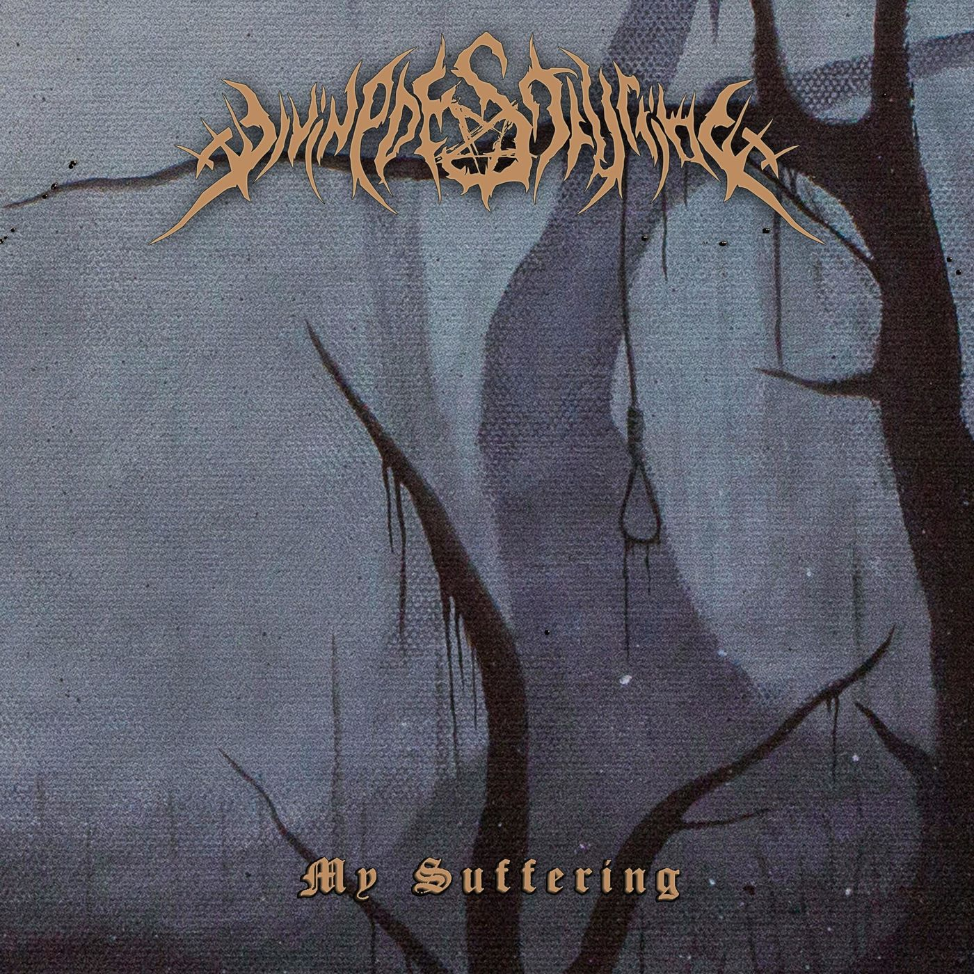 Divine Destruction - My Suffering [single] (2021)