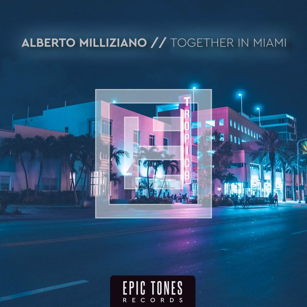 Together In Miami