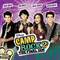 cast of camp rock 2 camp rock 2 the final jam musique en streaming couter sur deezer. Black Bedroom Furniture Sets. Home Design Ideas