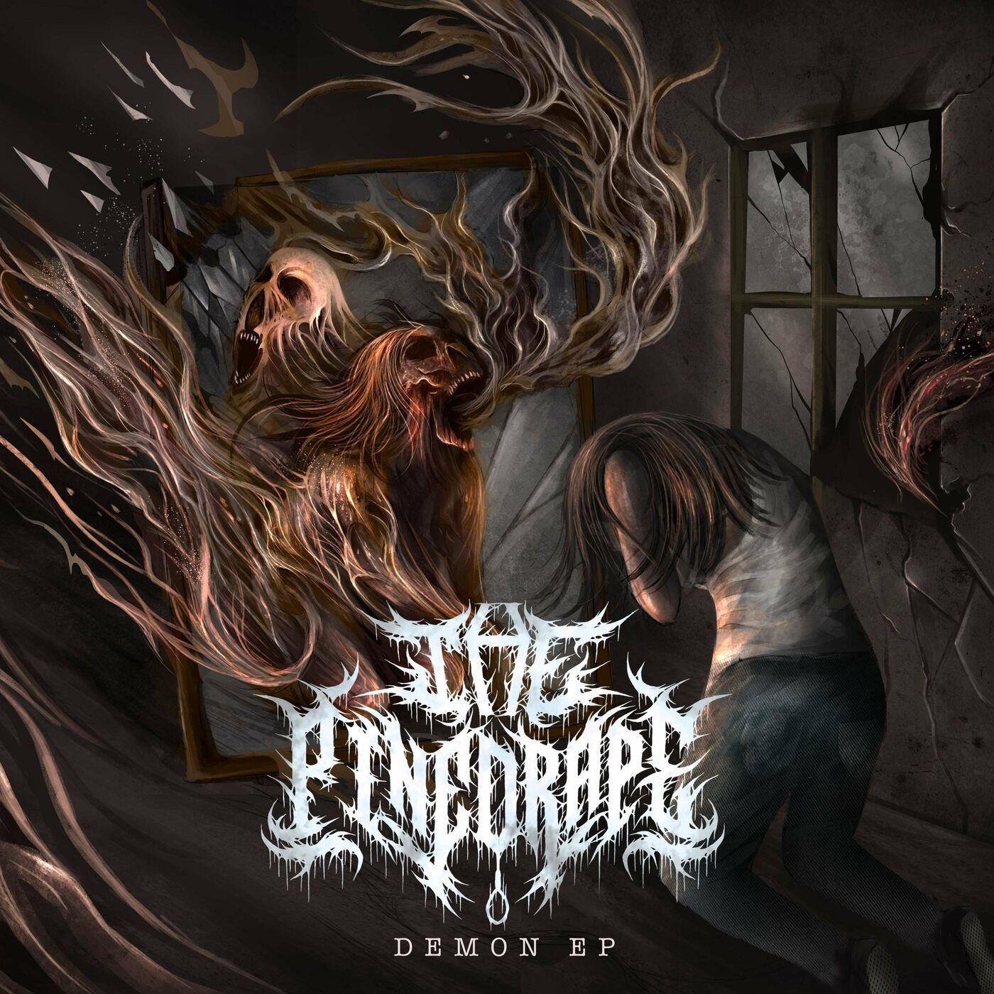 The Pine Drape - Demon [EP] (2020)
