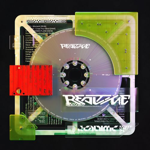 Download VA - REALTIME [RKU046] mp3