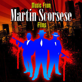 Various Artists - Music from Martin Scorsese Films