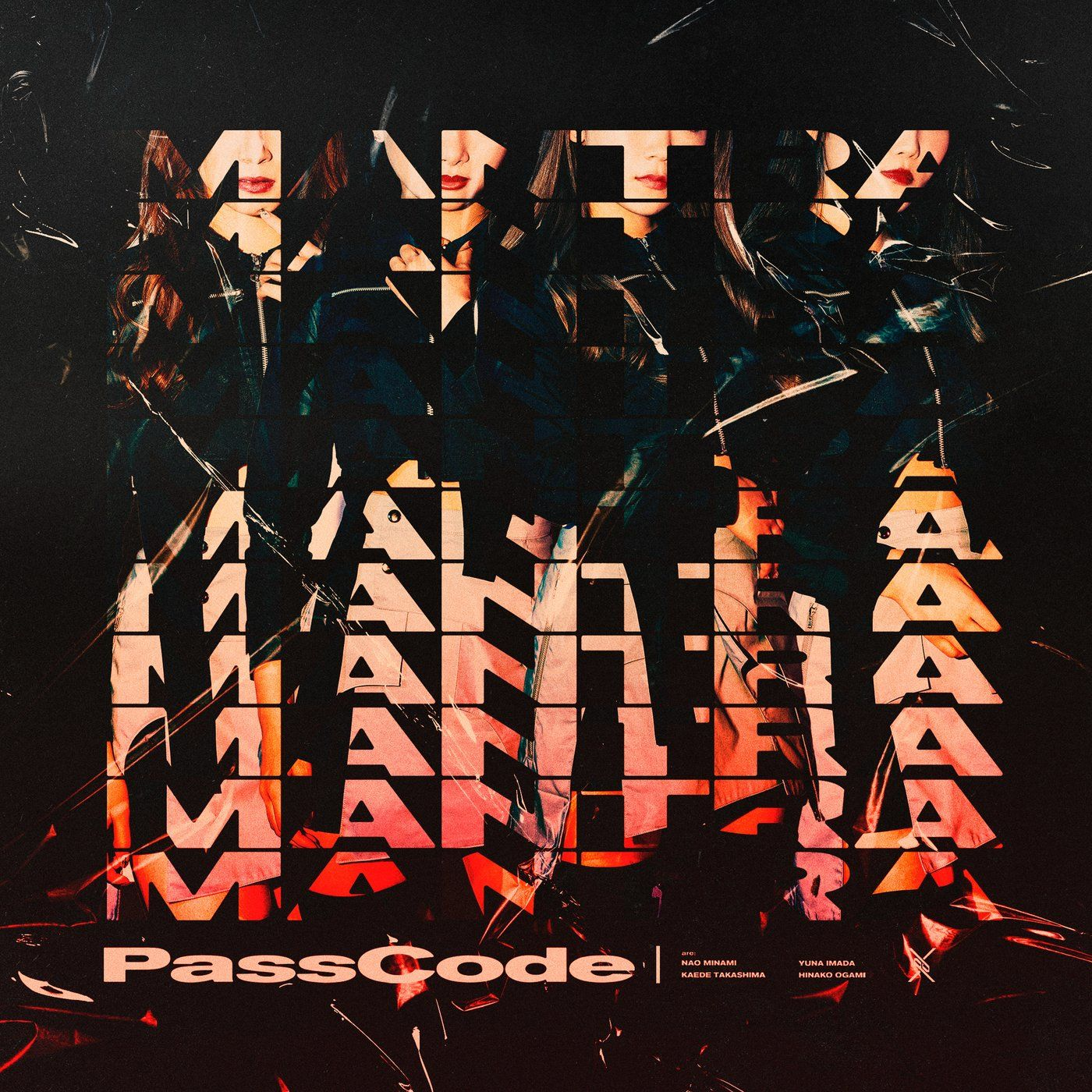 PassCode - Mantra (Bring Me The Horizon cover) [single] (2020)
