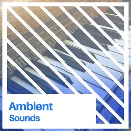 Album cover of Ambient Sounds