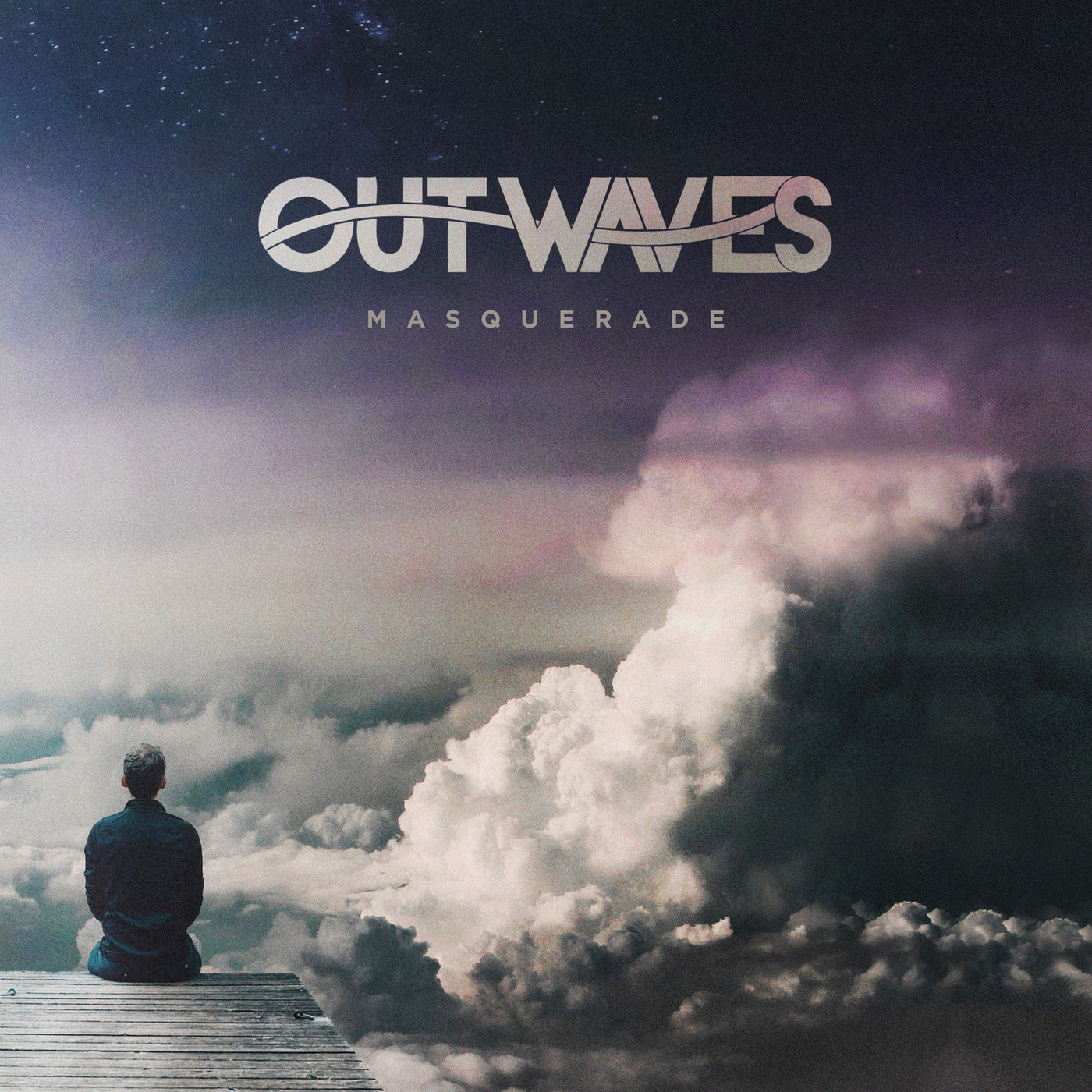 Outwaves - Masquerade [single] (2020)