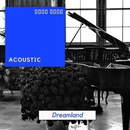 Album cover of # Acoustic Dreamland