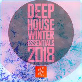 Album cover of Deep House Winter Essentials 2018