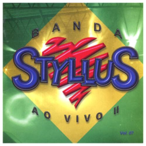 Baixar CD Ao Vivo 2, Vol: 7 – Banda Styllus (2016) Grátis