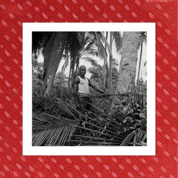 Rain Song (feat. Lover Boy, Zainab & Kraftgalli) cover