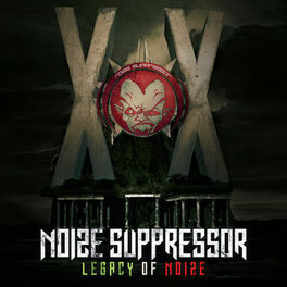 Album cover of Legacy of Noize